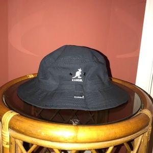 Kangol boonie hat